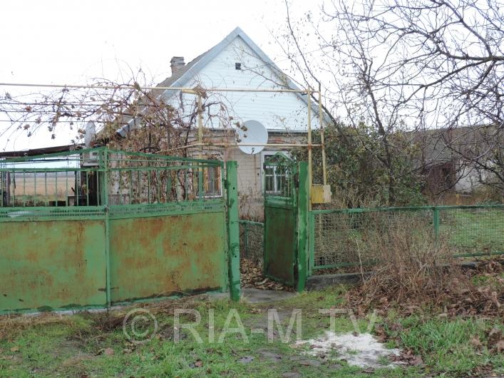 ВЗапорожской области убита женщина иее небольшой сын