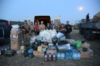 На стороне террористов воюют десятки сербов, - Геращенко - Цензор.НЕТ 1197