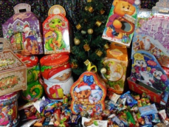 Подарки от соцстраха в 2017