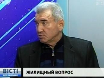 В прямом эфире общественники вынудили уволиться дважды гендиректора Ю. Пруденко (видео)