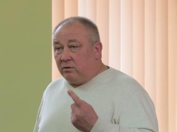 Маски сброшены. Юрий Онищук стал гендиректором скандальных ОООшек