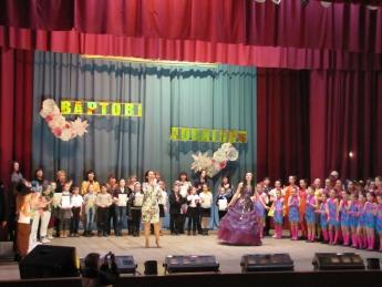 Юных стражей природы поздравляла Фея Экологии (фото)