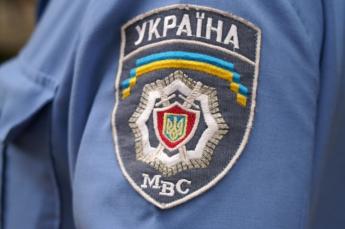 Участковый милиционер отстранен от работы и находится под домашним арестом