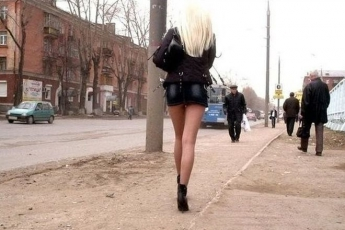 майдане проститутки на