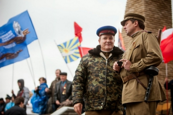 Друг нардепа Евгения Балицкого, живущий в Крыму, уже жалуется на российскую власть (видео)