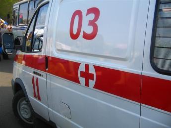 В Мелитополе от взрыва петарды пострадал ребенок