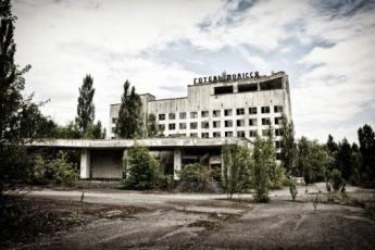 Ликвидаторы аварии на ЧАЭС просят денег на поездку в Припять
