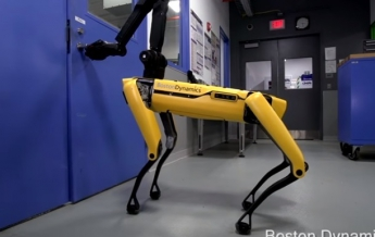 Стала известна дата продаж роботов-собак от Boston Dynamics