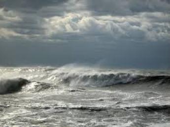 У регіоні очікується посилення вітру та підйом рівня моря до небезпечних значень