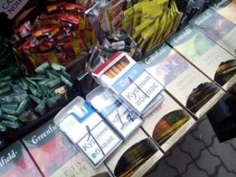 как купить поштучно сигареты