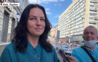 Заложница киевского террориста рассказала о захвате