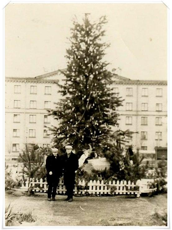 фото городской новогодней елки в г мелеуз