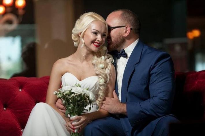 Любовь с первого лайка - мелитопольский богатырь Валерий Газаев рассказал, как познакомился с будущей женой (фото)