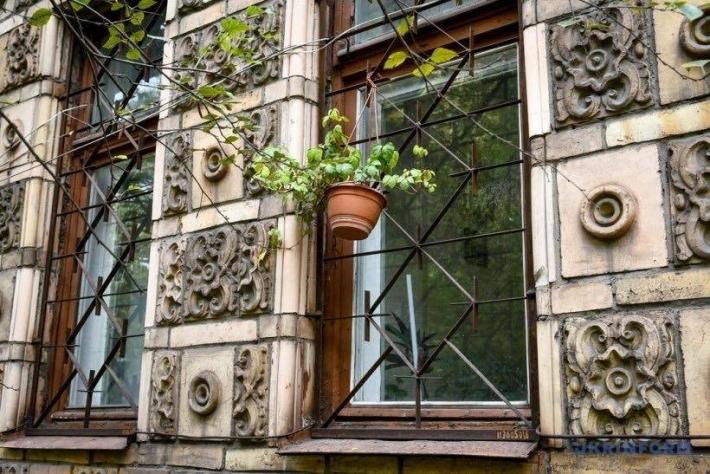 Где в Запорожье находятся самые необычные дома (фото)