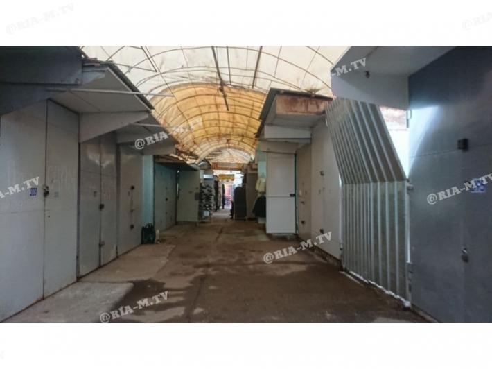 В Мелитополе растет количество свободных торговых мест на рынках, а