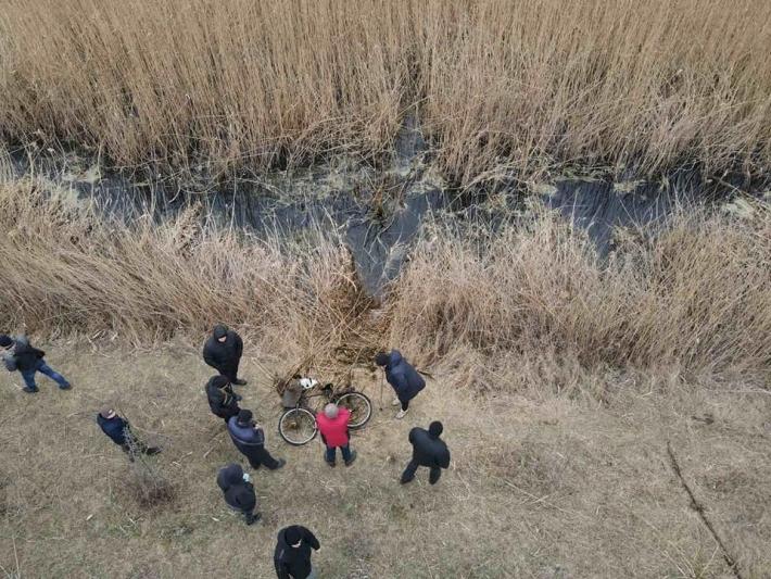 В полиции сообщили причину смерти мужчины, которого нашли погибшим под Мелитополем
