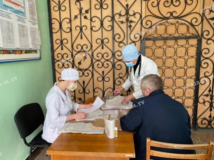В Мелитополе врачи-пульмонологии показали, в каких условиях работают и рассказали правду о финансировании от НСЗУ (фото, видео)