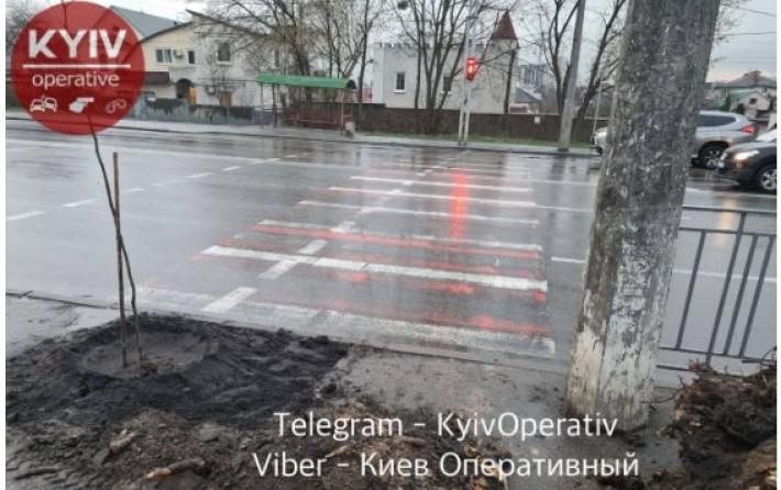 В Киеве решили
