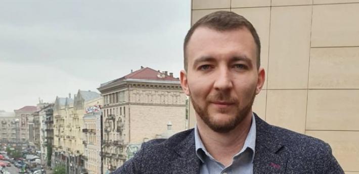 Новым спикером Зеленского станет ведущий с телеканала Ахметова