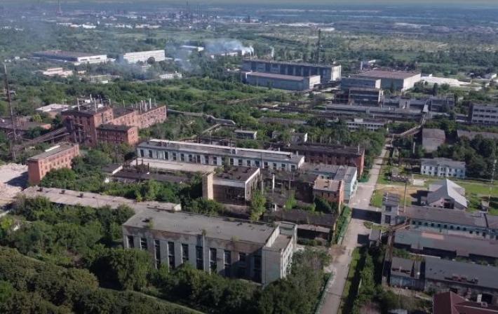 """Бомба замедленного действия: как сейчас выглядит """"второй Чернобыль"""" под Днепром"""