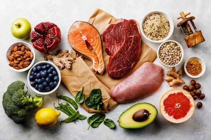 Что такое здоровое питание насамом деле